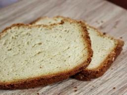 Desserts & Boulangerie - Pain Savoureux a la Machine à Pain