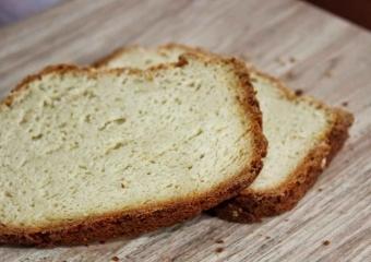 Boulangerie - Pain Savoureux au Robot