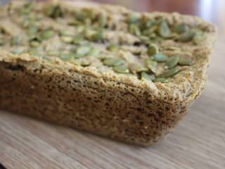 Desserts & Boulangerie - Pain Paléo à index glycémique bas