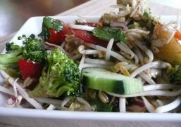 Salades - Salade Asiatique