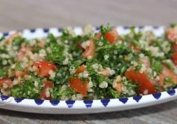 Salades - Tabouleh