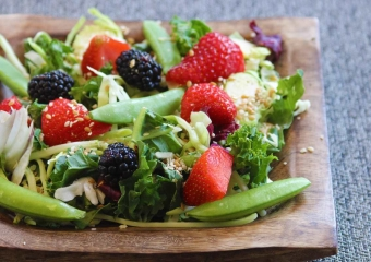 Salades - Salade été