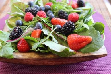 Salades - Salade Fruitée