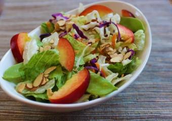 Salades - Salade Nectarine