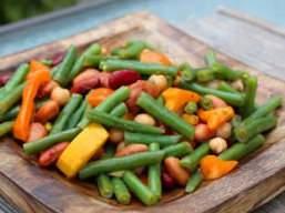 Recettes Sans Gluten et Sans Produits Laitiers-Salades