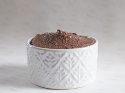 Dessert - Glaçage au Chocolat