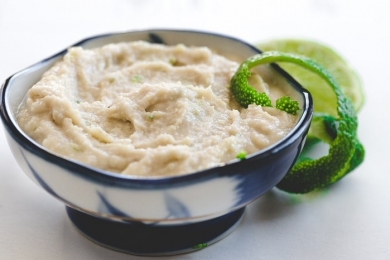 Desserts & Boulangerie - Glaçage à la Lime sans gluten sans produits laitiers