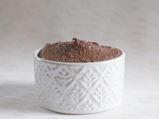 Glaçage (Nappage) au Chocolat Sans Gluten et Sans Produits Laitiers
