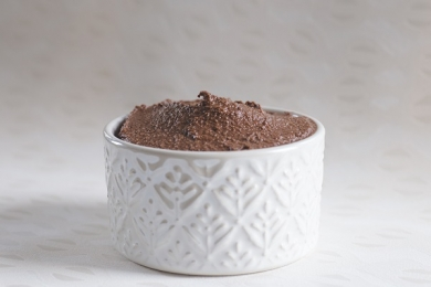 Desserts & Boulangerie - Glaçage au Chocolat sans gluten sans produits laitiers