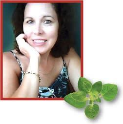 Marie-France Thivierge auteur du livre Le régime hypotoxique sans gluten et sans produits laitiers