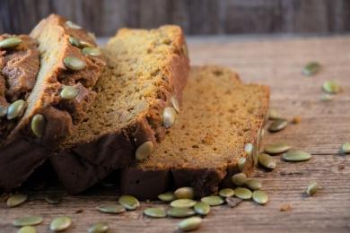 Recettes Hypotoxique Sans Gluten et Sans Produits Laitiers - Desserts et Boulangerie