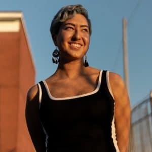 Sara Ben-Saud